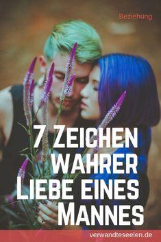 7 Zeichen wahrer Liebe eines Mannes – Verwandte Seelen Love, Hair Styles, Fitness, Beauty, Zen, Friends, Crafts, Soul Mates, True Love