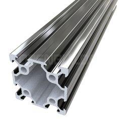 "80//20 Inc Series-15 Aluminum Extrusion 23/""wide 60"" tall T-Slot 8020 Tree Unit"
