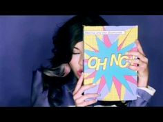OH NO! - Marina & the Diamonds one of my favorite songs and music videos.
