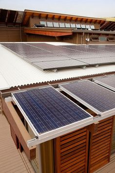 Net-Zero Certification Spins Off from Living Building Challenge