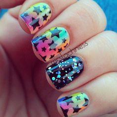 pictures of nails | Le nail art più belle di Instagram: tante idee dalle utenti ...