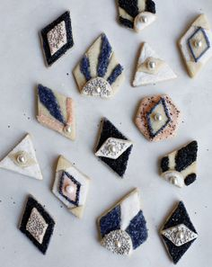 Holiday Cookie Party — The Jewels of New York