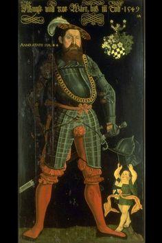 1549 Аспер - Вильгельм Frölich