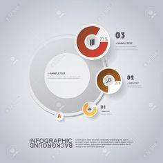 Risultati immagini per infografica concentrica