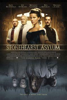 Stonehearst Asylum (Brad Anderson)