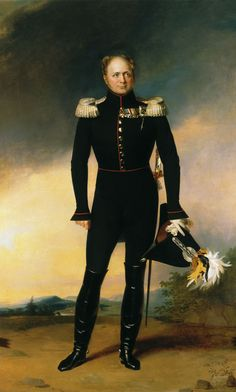 Alexander I: Czar who was a major rival of Napoleon and sought to divide Europe with him