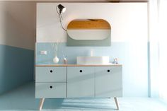 Formica shape mirror hay krion