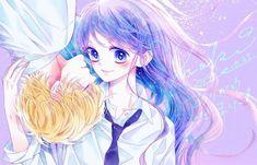 Manga Anime Girl, Anime Couples Manga, Anime Art, Cute Chibi, Anime Love, Manhwa, Anime Characters, Character Art, Lion