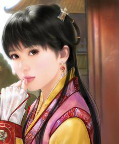chinese art #0255