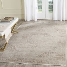Shop for Safavieh Vintage Stone Rug (8' 10 x 12' 2). Get free shipping at Overstock.com - Your Online Home Decor Outlet Store! Get 5% in rewards with Club O!
