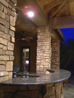 outdoor living at its finest outdoor stone fireplace stone