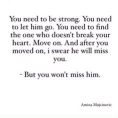 Inspirational Quotes about Work : Top 40 Quotes about moving on #move on #good