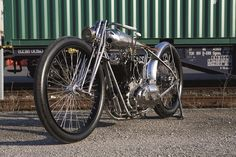 Maxwell Hazan: criador de motos únicas | Chronos do Tempo