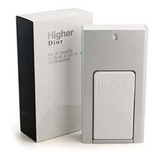 Higher Dior By Christian Dior For Men. Eau De Toilette Spray 3.4 Oz Unboxed. by Dior. $91.88. This item is not for sale in Catalina Island. Packaging for this product may vary from that shown in the image above. Launched by the design house of Christian Dior in 2001, HIGHER COLOGNE is classified as a sharp, spicy, lavender, amber fragrance. This masculine scent possesses a blend of basil, cypress, citrus and musk. It is recommended for casual wear.(Testers and unboxed product...