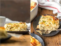 CHEESY SEAFOOD LASAGNA was a total hit in our house. Full of flavor, beautiful, and fool-proof. Layers of noodles, cheese, crab, shrimp, and more! SO DELICIOUS!