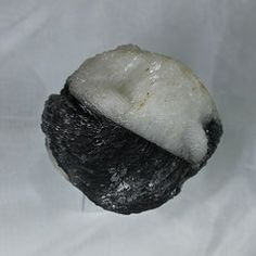 Calcite with Boulangerite Herja Romania