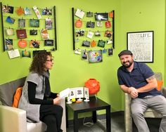Christopher Doré (@ChrisWDore)   Twitter Wonderful interview with Leanna Verrucci, talking about the @ingiteacc and Summit. #interview #igniteacc #womenentrepreneur Change The World, Interview, Twitter, Life
