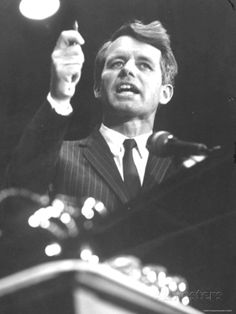 """LET US dedicate ourselves to what the Greeks wrote long ago:  To tame the savageness of man and make gentle the life of this world.""  Robert F.Kennedy  ♥ ♥"