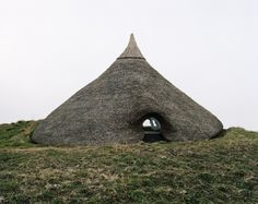 Picturesque Photos of Europe's Most Isolated Dwellings