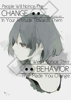 Dark Quotes, Strong Quotes, True Quotes, Sad Anime Quotes, Manga Quotes, Manga Japan, Meaningful Quotes, Inspirational Quotes, Suicide Quotes