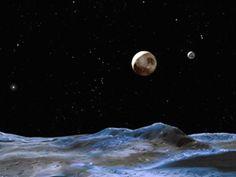 Las dos nuevas lunas de Plutón ya tienen nombre. ¿Cómo se llaman? Entra aquí y descúbrelo: http://www.muyinteresante.es/ciencia/articulo/las-dos-nuevas-lunas-de-pluton-ya-tienen-nombre-251372852711 #ciencia #science #astronomia