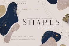 Line Design, Web Design, Abstract Shapes, Texture Design, Journal Cards, Design Bundles, School Design, Book Publishing, Overlays