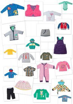 We waren blij verrast toen we in de webshop van Zeeman terechtkwamen. Wat een leuke kleren, en vooral ook: wat een leuke prijs! Broekjes voor €3,49, shirtjes voor €2,49 en schoentjes voor €3,99. We kregen de smaak te pakken en verzamelden wat plaatjes van leuke Zeemankleding. Door: Babyblog Hippe Geboortekaartjes