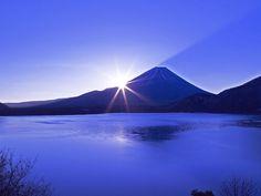 Mt.Fuji so very beautiful