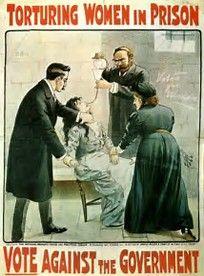 Image result for vintage suffragette posters