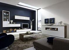 Arte M - nappali bútor Sound Room, Bathroom Lighting, Modern, Flat Screen, House Design, Living Room, Furniture, Rooms, Organization