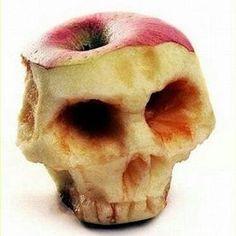 #яблоко #яблоко #яблоки #апл #айфон #apple #instagram #iphone #iphone7 #like #like4like #likeforlike #applepie #pie #череп #скилет #skillet #яблочный раб #раб Apple