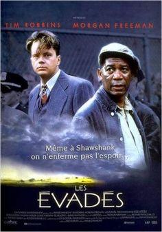 Découvrez Les Evadés, de Frank Darabont sur Cinenode, la communauté du cinéma et du film