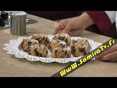 سميرة tv الجزائرية استراحة القهوة لطفي حيمر طريقة تحضير كستال recettes en vid 233 o