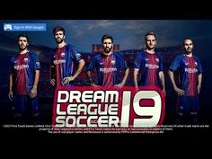 Dream League Soccer 2019 Trailer #3 - YouTube Gaming
