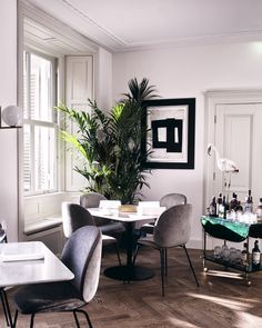 Restaurant Voltaire | Parc Broekhuizen, The Netherlands - design by judithvanmourik | interior architecture
