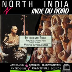 """Noted musicologist Alain Daniélou observes that the classical Indian raga is a meditation on the states of the soul. """"For this reason,"""" he writes in this album's liner notes, """"the development of a raga by an Indian master musician is not something to be analyzed but a means by which the artist and his listeners should let themselves be lifted up towards the highest realms of thought."""" This collection presents four ragas performed by master Indian musicians on traditional instruments."""