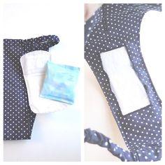 Chose promise, chose due ! Voici le fameux DIY de culotte hygiénique pour chienne Soyez indulgents, c'est mon premier DIY Couture ^^ L...
