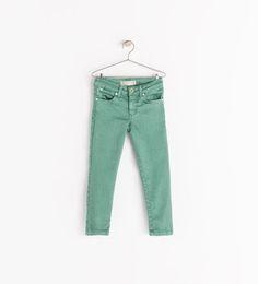 pantalon pitillo17,95€