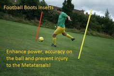 Le Génie dans votre Chaussure de football! Améliorer la puissance, la précision et la protection du métatarse! The Genius inside your Football Boot! Enhance power, accuracy & Metatarsal protection! http://youtu.be/yfZsAPIKk90