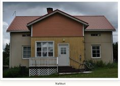 Kädettömän remonttimiehen tarina Shed, Outdoor Structures, Barns, Sheds