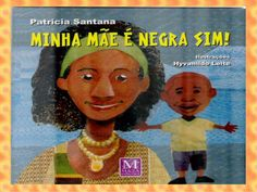 Minha mãe é negra