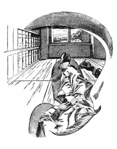 Ernst Mach Inner perspective - Mente – Wikipédia, a enciclopédia livre Headless Man, Curly Nikki, All Falls Down, Max Ernst, Interesting Reads, I Saw, Beautiful Words, Surrealism, Illustration