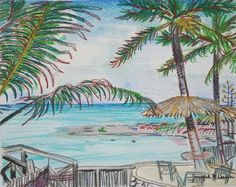 Joseph M Dunn, Brazil 02 on ArtStack #joseph-m-dunn #art