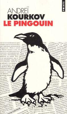 Kiev, 1996. Victor, jeune auteur de nouvelles, vit seul avec un pingouin hérité du zoo en faillite. Il se voit confier la rédaction d'un fichier nécrologique pour un grand journal, avant que de mystérieux événements l'impliquent malgré lui dans une guerre entre clans mafieux. Pour connaître le déroulement et la fin de l'intrigue, il faut suivre le pingouin...