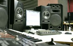 Estudios de grabacion Madrid • Productora Audiovisual Madrid