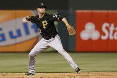 Mercer's slump continues as Pirates lose 4-3 to Twins - Timesonline.com: Pirates/MLB