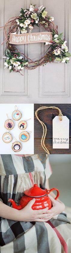 Por ahí viene…la Navidad | Inviteme