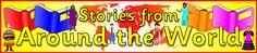 Stories from Around the World display banner (SB4045) - SparkleBox