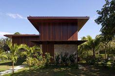 Mansões contemporâneas - Bernardes & Jacobsen Arquitetura - um dos mais renomados escritório de arquitetura do país. - Page 3 - SkyscraperCity