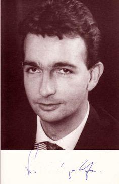 Archiduc Karl d'Autriche  Né en 1961, fils aîné de l'archiduc Otto et de la princesse Regina de Saxe-Meiningen et Hildburghausen